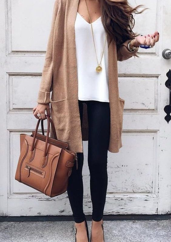 Pinterest: 9 Fall Looks To Recreate